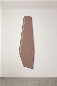 amain by kenneth noland