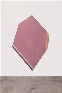 acute by kenneth noland