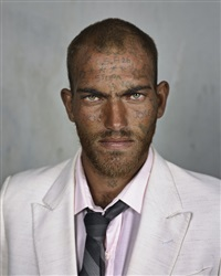 daniel richards, milnerton, from the series 'kin' by pieter hugo