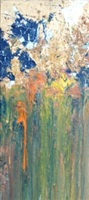 untitled by larry poons