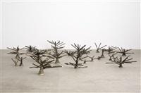 fruitless trees by hu qingyan