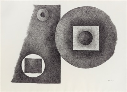 dorothy dehner compositions and constructions by dorothy dehner