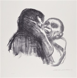 alternate histories celebrating the 75th anniversary of the galerie st. etienne by käthe kollwitz