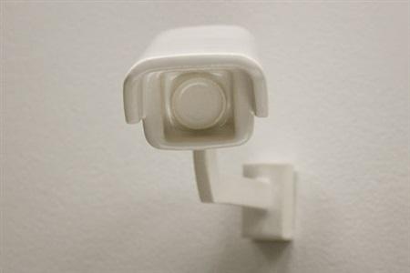 surveillance by matthew sleeth