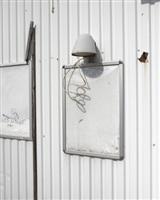 tin facade by joachim brohm