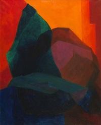cailloux by joseph lacasse