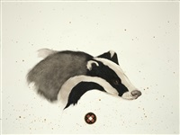 gluskap and the badger by scott kelley