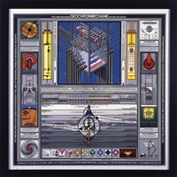 geochronmechane by paul laffoley