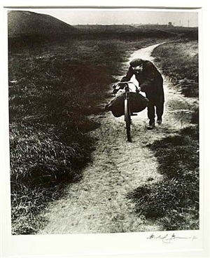 coal searcher by bill brandt