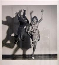 dancing at the ritz by jürgen schadeberg