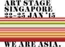 opera gallery art stage singapore
