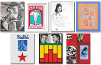 motif series by peter blake