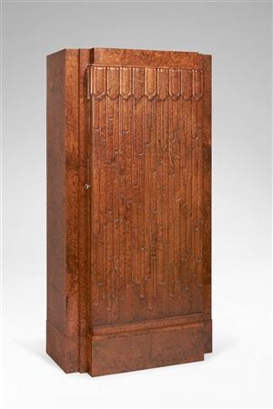 meuble de rangement / cabinet by emile bernaux