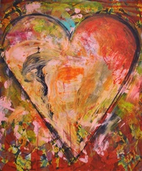 madison 5 by jim dine