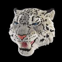 snow leopard by david mach
