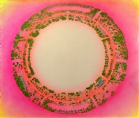 centralia habitat: circle by micah ganske