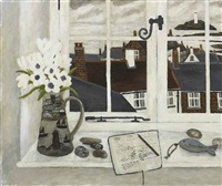 one day by gary bunt