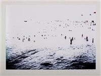 bathers (b) by richard hamilton