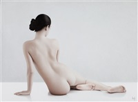 nude xxxiv by ralf arzt