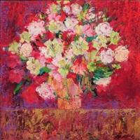 le doux parfum des fleurs by elene gamache