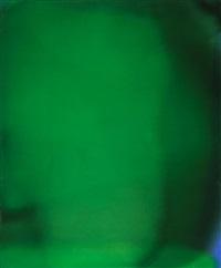 intense green by willem de looper