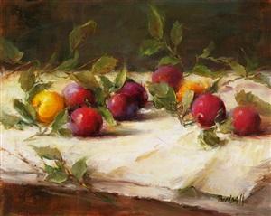 plum dance by stephanie birdsall