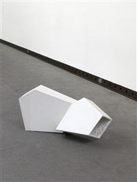 ohne titel / untitled by joel shapiro