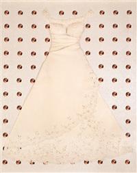 dress no. 3 by lin jingjing