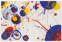 sf-71 by sam francis