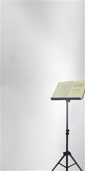 partitura italiana in algeri di rossini by michelangelo pistoletto