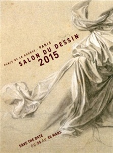 salon du dessin 2015