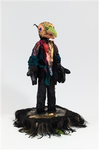 untitled by bjarne melgaard and bob recine
