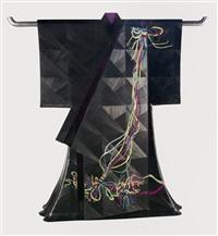 kimono by maria pergay