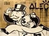 pennybags run by alec monopoly