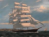 sailing dream by scott m. duncan