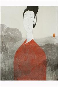 red innocence ii by vu thu hien
