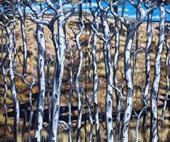 bosque seco montecristi by josé garcía cordero