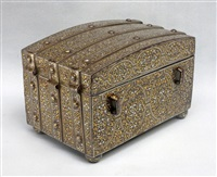 missal box (early 17th century) by french school (17)