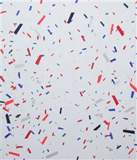 confetti by brian alfred