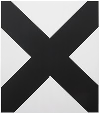 x by brian alfred