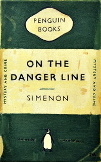 on the danger line by duncan hannah