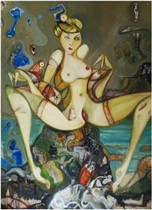 atlanta by mariano rinaldi goñi
