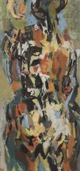 untitled (52x-021) by charles cajori