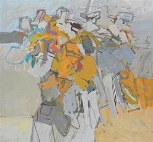 untitled (63x-009) by charles cajori