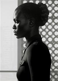 portrait 1, nairobi by erwin olaf