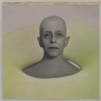 self portrait by susan hauptman