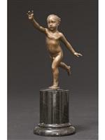 infant mercury by carl paul jennewein