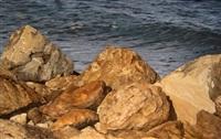 rocas al sol by luis armando zesatti