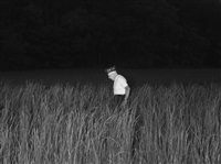 jesse. dover burial park. dover, ohio. by alec soth