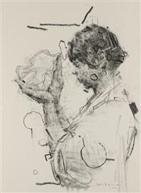 una stringa tra le mani by wainer vaccari